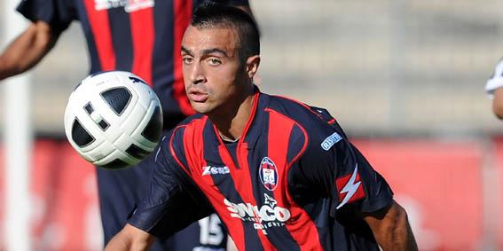 Mirko Eramo Sampdoria