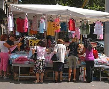 mercati rionali
