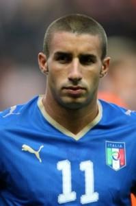Soccer - UEFA Under 21 European Championship - Qualifying Round - Wales v Italy - Liberty Stadium