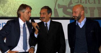 Vialli e Mancini