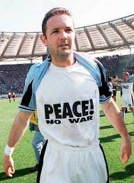 Sinisa for Peace