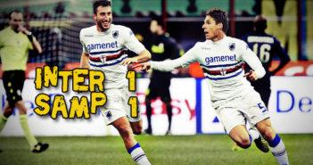 Inter Samp 1 1