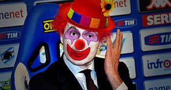 Osti Clown 3