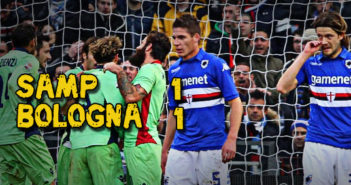 Samp Bologna 1 1