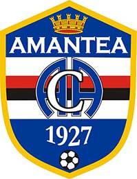 amantea_calcio logo
