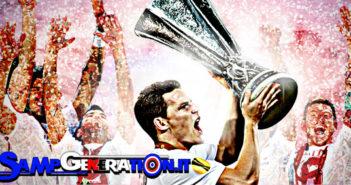 Siviglia e Europa League