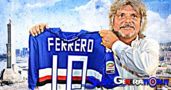 Ferrero numero 10
