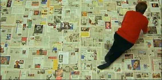 I giornali parlano di tensione alla samp hanno rotto belino for Giornali arredamento casa