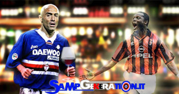 Hugo-Sampdoria