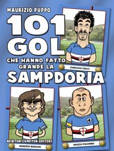puppo 101 gol