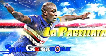 Samp Milan 2-2