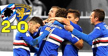 Samp Brescia 2 0