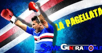Parma Samp 0 2
