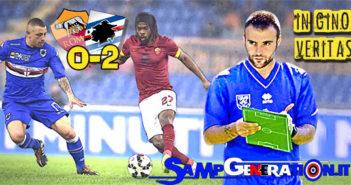 GinoV 26 Roma Samp 0 2