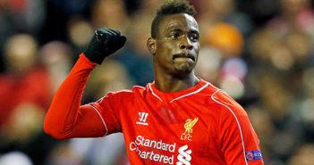 Balotelli Liverpool samp