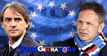 europa Sinisa e Mancini