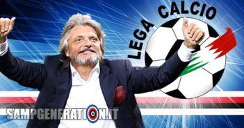 Ferrero Lega Calcio