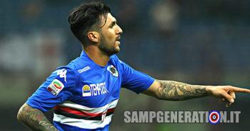 Roberto Soriano Napoli