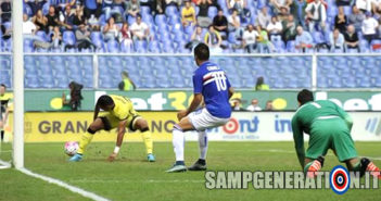 Correa errore samp inter 2
