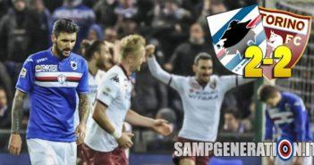 Samp Torino 2 2