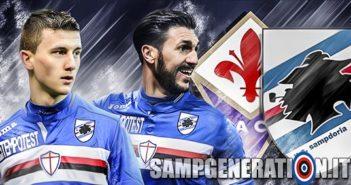 Soriano Ivan Fiorentina samp