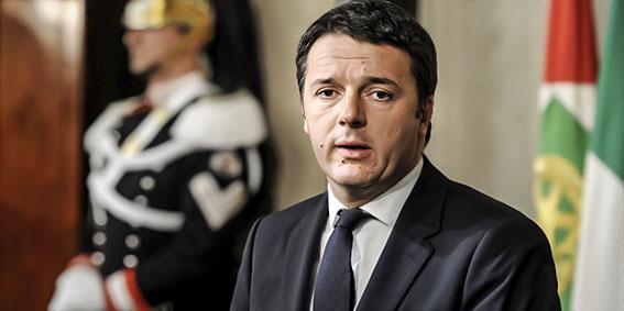 Renzi, pensa al Paese. Pensa a garantire il lavoro o un minimo di benessere ai tuoi connazionali, visto che ti […]