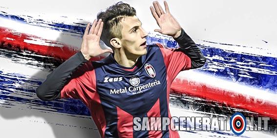 """Arriva Ante Budimir, il """"cigno di Zenica"""", perticone di 24 anni dalla carriera altalenante, un talento grezzo che Montella dovrà […]"""