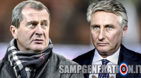 Pradè è ormai ad un passo dalla Sampdoria: ricoprirà il ruolo, stando alle indiscrezioni del Secolo, di direttore tecnico. L'area […]