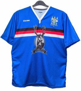 maglia Whitby Town sampdoria