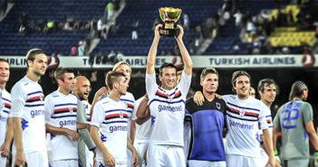 Gamper Sampdoria