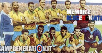 Memorie Brasile 58