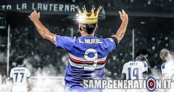 Samp Re Muriel