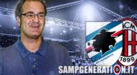 «Al Milan c'è un malcontento generalizzato: contro la Sampdoria sarà dura». Maurizio Dall'O, giornalista e volto noto di Top Calcio […]