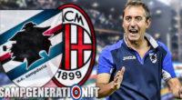 """Finalmente ci siamo. A cinque giorni di distanza dal """"sacco di Roma"""", la Sampdoria torna in campo con un miscuglio […]"""