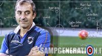 Sono passati 20 minuti della ripresa e la Sampdoria sta perdendo 1-0 contro il Palermo. Mister Giampaolo, per la prima […]
