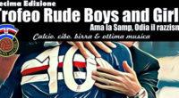 Torna l'appuntamento con la festa dei Rude Boys & Girls, storico gruppo della nostra Amata Gradinata Sud. Le origini dei […]