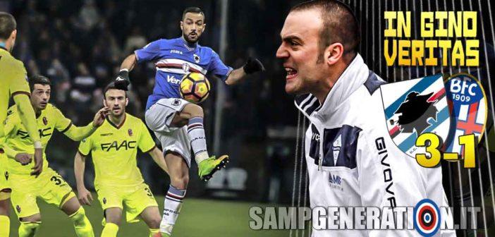 GinoV2017 Samp Bologna 3 1