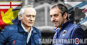 Giampaolo Mandorlini Derby
