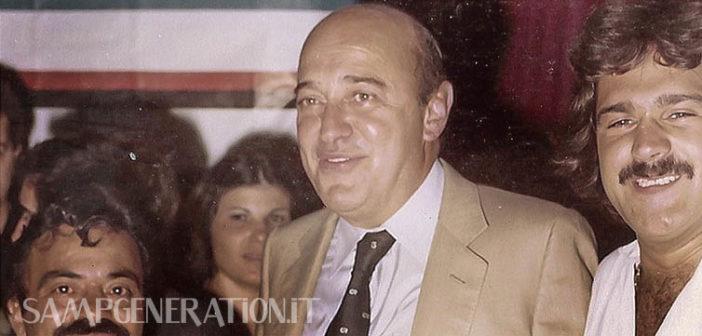 PAOLO MANTOVANI: STORIA DI UN UOMO FORMIDABILE