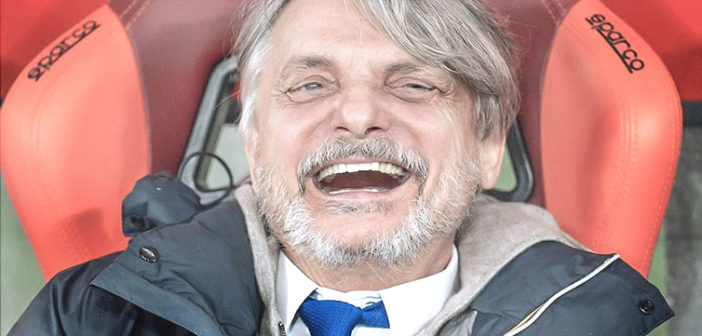 """FERRERO INFAME SENZA DIGNITA', VENDI E SPARISCI DA QUESTA CITTA'"""