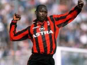 Football : Milan AC - Calcio - Serie A