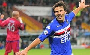 Campionato TIM Serie A 2007 2008 Sampdoria Empoli
