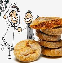 nozze fichi secchi