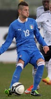 U20 Italy v U20 Germany - International Friendly